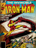 Marvel Comics Retro Style Guide: Iron Man, Namor Prints