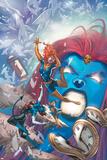 X-Men Forever 2 No. 4: Grey, Jean, Rogue, Mystique Posters
