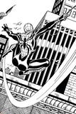 Ultimate Spider-Man Style Guide: Spider-Girl Prints