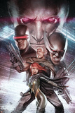 X-Men: Second Coming No. 1: Summers, Hope, Cable, Wolverine, Cyclops Posters