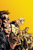 X-Factor No. 42: Madrox, M, Darwin, Strong Guy, Rictor, Siryn, Longshot Prints