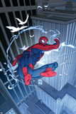The Amazing Spider-Man No. 700.1: Spider-Man Posters