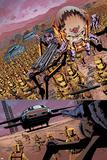 Marvel Knights: Hulk No. 4: A.I.M., M.O.D.O.K Posters