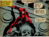 Marvel Comics Retro Style Guide: Daredevil Posters