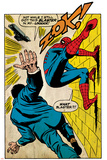 Marvel Comics Retro Style Guide: Spider-Man Prints