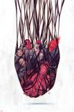 Thunderbolts No. 23: Ghost Rider, Punisher, Leader, Deadpool, Red Hulk, Elektra Posters