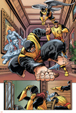 X-Men: Gold No. 1: Iceman, Beast, Angel, Cyclops, Grey, Jean Posters