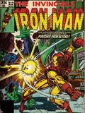 Marvel Comics Retro Style Guide: Iron Man, Namor Billeder