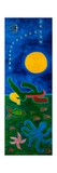 The Moon Was Travelling in Scorpio, 2014 Giclee Print by Cristina Rodriguez