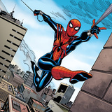 Ultimate Spider-Man Style Guide: Spider-Girl Photo