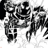 Ultimate Spider-Man Style Guide: Agent Venom Photo