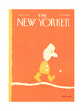 The New Yorker Cover - May 15, 1978 Giclee Print by Charles Barsotti