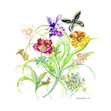 Welcome Spring II, 2001 Giclee Print by Kimberly McSparran