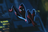 Ultimate SpiderMan - Animation - Still Sequences Posters