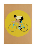 Moser, 2013 Giclee Print by Eliza Southwood