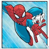Ultimate Spider-Man Style Guide: Spider-Man Bilder