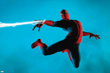 Ultimate SpiderMan - Animation 2015 Stills Photo