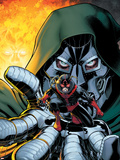 Secret Avengers No. 33: Ant-Man, Dr. Doom Posters