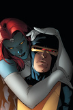 All-New X-Men No. 7: Cyclops, Mystique Prints