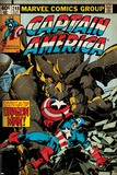 Comics - Marvel Comics Captain America Photo