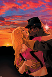 X-Treme X-Men No. 11: Dazzler, Cyclops Photo