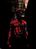 Marvel Extreme Style Guide: Daredevil Poster