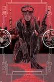 Black Widow No. 2: Black Widow Posters