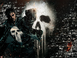 Marvel Extreme Style Guide: Punisher Posters