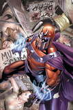 Magneto: Not a Hero No. 1: Magneto Poster