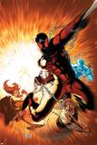 Scarlet Spider No. 9: Scarlet Spider Posters
