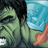 Avengers Assemble Style Guide: Hulk Posters