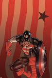 Dark Avengers No. 185: U.S. Agent Prints