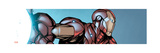 Avengers Assemble Style Guide: Iron Man Premium Giclee Print