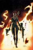 Age of Apocalypse No. 5: Grey, Jean Poster