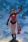 Dark Avengers No. 187: Moonstone Posters