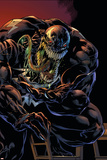 Marvel Extreme Style Guide: Venom Prints