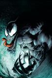 Marvel Extreme Style Guide: Venom Poster