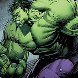 Avengers Assemble Style Guide: Hulk Poster