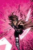 X-Men Origins: Gambit No. 1: Gambit Print