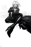 Uncanny X-Men No. 2: Frost, Emma Posters