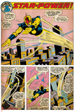 Marvel Comics Retro Style Guide: Nova Prints