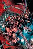 Wolverine Origins No. 36: Daken Posters