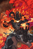 Inhumans No. 2: Inferno Prints