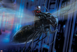 ANT-MAN Affiches