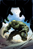 Hulk No. 2: Abomination Prints