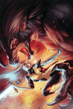 X-Men: Hellbound No. 3: Magik Photo