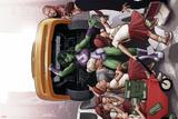 She-Hulk No. 1: She-Hulk Posters