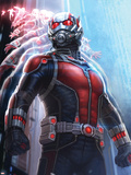 ANT-MAN Photographie