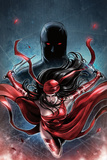 Marvel Extreme Style Guide: Elektra Prints