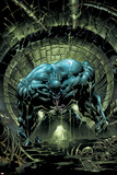 Marvel Extreme Style Guide: Venom Posters